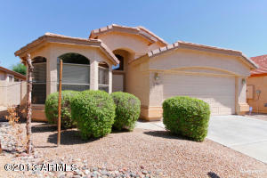 20815 N 38TH Street, Phoenix, AZ 85050