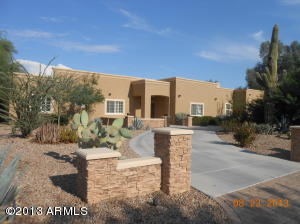 13217 N 79TH Street, Scottsdale, AZ 85260