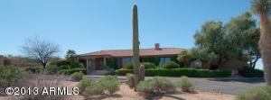 8621 E SHORT PUTT Place, Carefree, AZ 85377