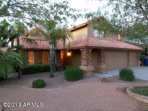 2706 E NORTHRIDGE Street, Mesa, AZ 85213