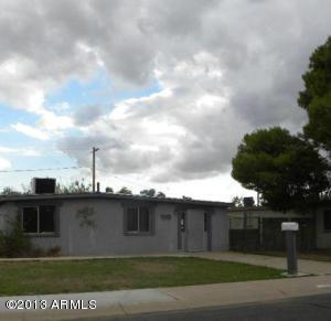 7113 E AZALEA Circle, Mesa, AZ 85208
