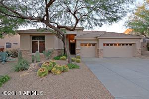 11572 E Cottontail Lane, Scottsdale, AZ 85255