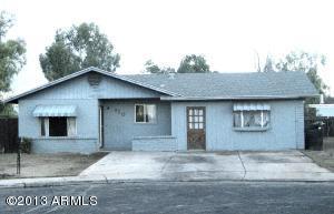 920 S FRASER Circle, Mesa, AZ 85204