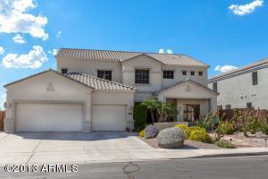 1358 N ESTRADA Circle, Mesa, AZ 85207