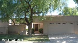 8191 E Del Cuarzo Drive, Scottsdale, AZ 85258
