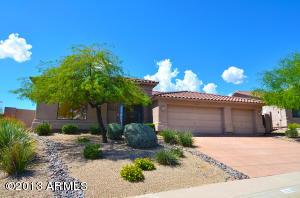 12638 N VIA DEL SOL, Fountain Hills, AZ 85268