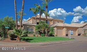 Immaculate 4 bed, 3 bath home on an over-sized, premium lot!