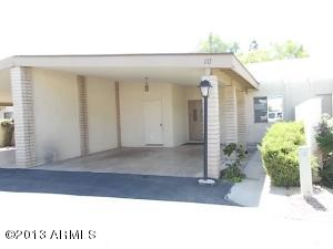 910 N CENTER Street, 10, Mesa, AZ 85201