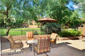 8964 E MOUNTAIN SPRING Road, Scottsdale, AZ 85255