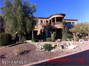 11926 E DESERT TRAIL Road, Scottsdale, AZ 85259
