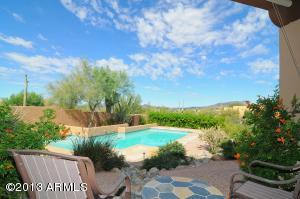 7440 E RIDGELINE Road, Carefree, AZ 85377