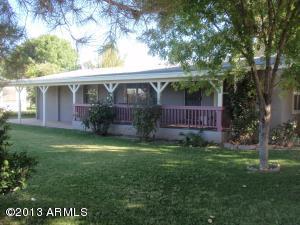 4911 E SAGE BRUSH Avenue, San Tan Valley, AZ 85140