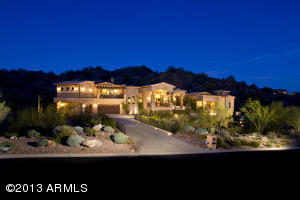 14610 E Shadow Canyon Drive, Fountain Hills, AZ 85268