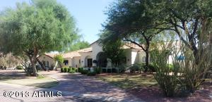 10537 E SUNNYSIDE Drive, Scottsdale, AZ 85259