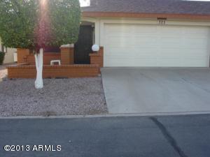 8020 E KEATS Avenue, 325, Mesa, AZ 85209