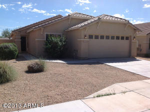 14027 N 178TH Avenue, Surprise, AZ 85388