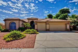 1219 W STRAFORD Avenue, Gilbert, AZ 85233