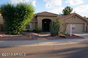1231 W SHERRI Drive, Gilbert, AZ 85233