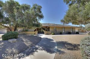 A beautiful gem in the heart of Paradise Valley priced to sell with so much quality throughout, including gorgeous 8-panel solid wood doors, upgraded solid Oak cabinetry, newer windows and Arcadia doors! This home is a 10+!