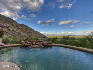 5750 E QUARTZ MOUNTAIN Road, Paradise Valley, AZ 85253