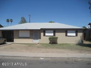 420 E 7th Drive, Mesa, AZ 85204