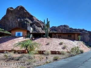 4943 E MCDONALD Drive, Paradise Valley, AZ 85253