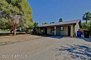 125 S DORAN, Mesa, AZ 85204