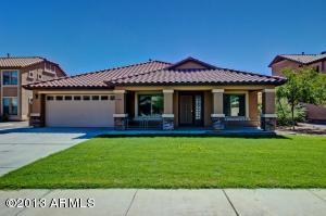 15997 W Bartlett Avenue W, Goodyear, AZ 85338
