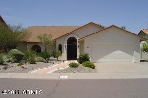5512 E WALTANN Lane, Scottsdale, AZ 85254