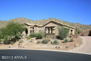 14536 E GECKO Court, Fountain Hills, AZ 85268
