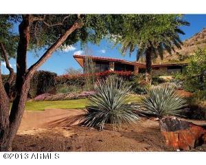 6740 N SILVER MOUNTAIN Road, Paradise Valley, AZ 85253