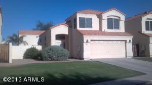 647 S ST PAUL, Mesa, AZ 85206
