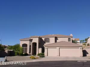 13204 N RYAN Way, Fountain Hills, AZ 85268
