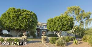 3424 E VALLEY VISTA Lane, Paradise Valley, AZ 85253