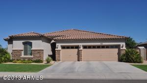 10814 E REMBRANDT Avenue, Mesa, AZ 85212