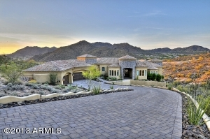 14336 E Dancing Bears Court, Fountain Hills, AZ 85268