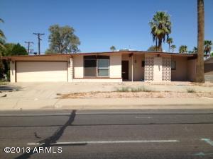 810 W MCLELLAN Road, Mesa, AZ 85201