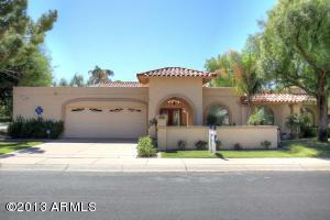 7331 E Las Palmaritas Drive, Scottsdale, AZ 85258