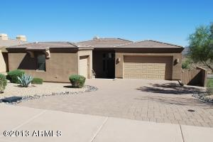 10923 N Sonora Vista Drive, Fountain Hills, AZ 85268