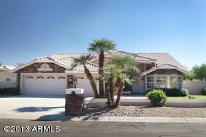 4935 W HACKAMORE Drive, Phoenix, AZ 85083