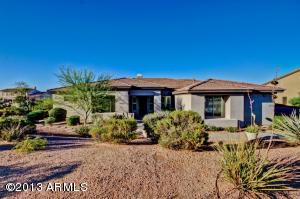 11604 E Cavedale Drive, Scottsdale, AZ 85262