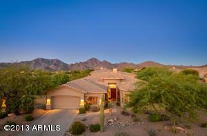 10694 E FIRETHORN Drive, Scottsdale, AZ 85255
