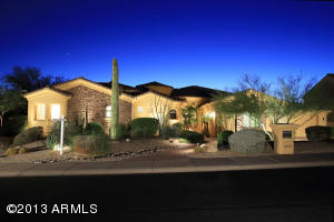 12048 N 135TH Way, Scottsdale, AZ 85259