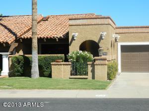 8082 E VIA DEL VENCINO, Scottsdale, AZ 85258