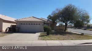 8455 W BLOOMFIELD Road, Peoria, AZ 85381