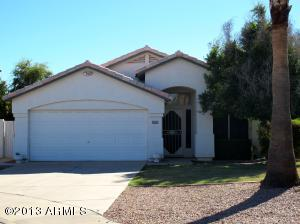 1555 S QUINN Circle, Mesa, AZ 85206