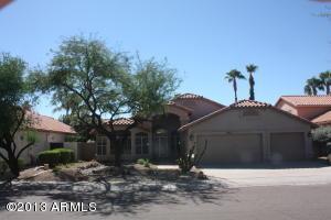 9517 E DAVENPORT Drive, Scottsdale, AZ 85260
