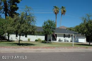 4632 E MULBERRY Drive, Phoenix, AZ 85018