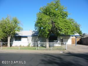955 S PIONEER Street, Mesa, AZ 85204