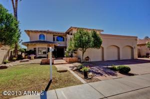 7641 E HARTFORD Drive, Scottsdale, AZ 85255